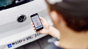 We by Volkswagen Deliver